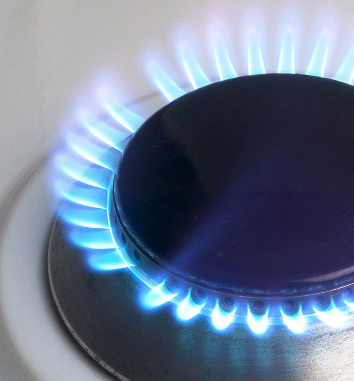 gas fired generation