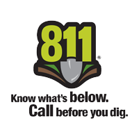 811 Call Before You Dig